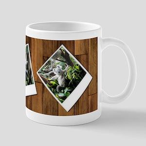 personalizable instant Mug