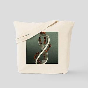 EscherLargeResized Tote Bag