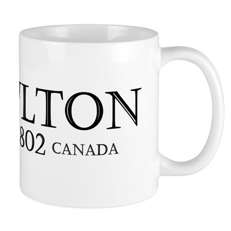 Knowlton Quebec Mug