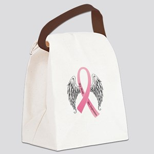 BCA My Mom Canvas Lunch Bag