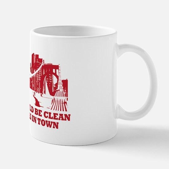 pop9 Mug