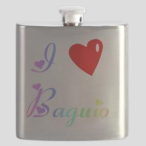 BaguioWXXX Flask