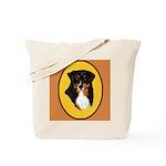 Australian Shepherd design Tote Bag