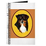 Australian Shepherd design Journal