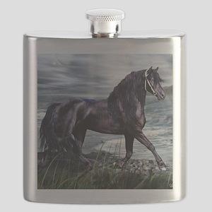 Fresian Flask