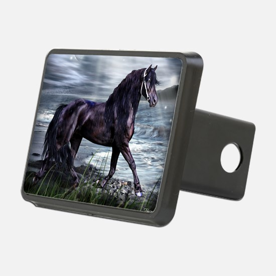 Fresian Hitch Cover