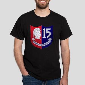 DESRON 15 US NAVY Destroyer Squadron  Dark T-Shirt