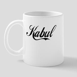 KABUL Mug