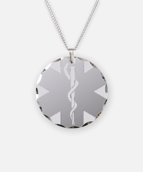 SOL-gradient-LG Necklace
