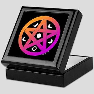 Spirit Fire Keepsake Box