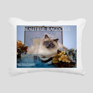 OS Cover Rectangular Canvas Pillow