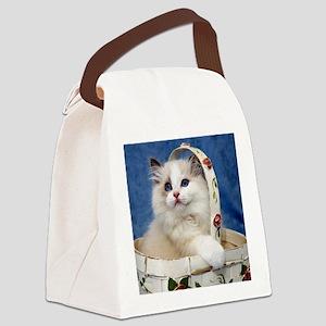 H Daystar Canvas Lunch Bag