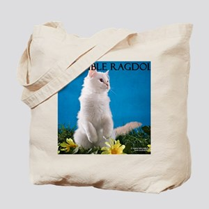 H Cover Tote Bag