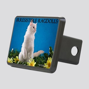 H Cover Rectangular Hitch Cover