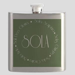 sola12 Flask