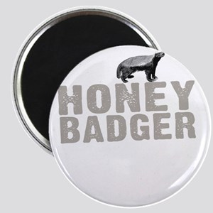 Honey Badger Thing -dk Magnet