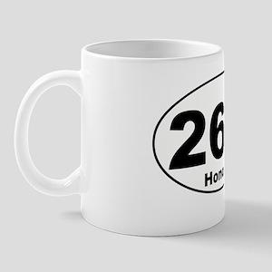 26.2 Honolulu Mug