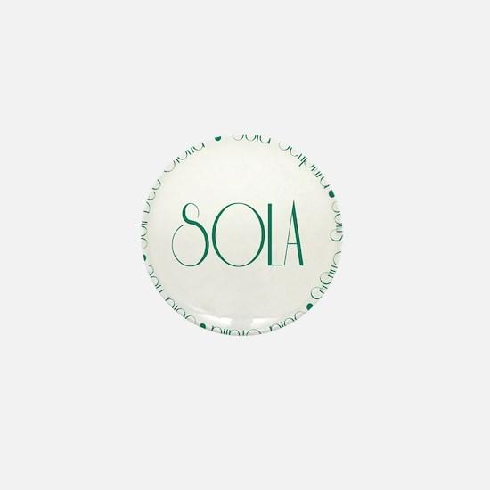 sola4 Mini Button