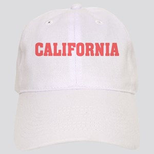 Girl out of california light Cap