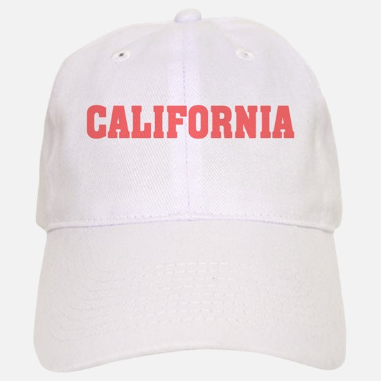 Girl out of california light Baseball Baseball Cap