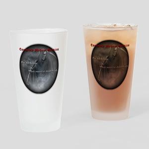 reaper2 Drinking Glass