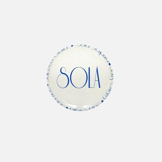 sola5 Mini Button