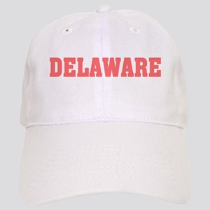 Girl out of delaware light Cap