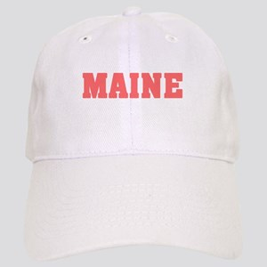 Girl out of maine light Cap