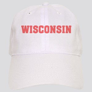 Girl out of wisconsin light Cap