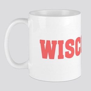 Girl out of wisconsin light Mug