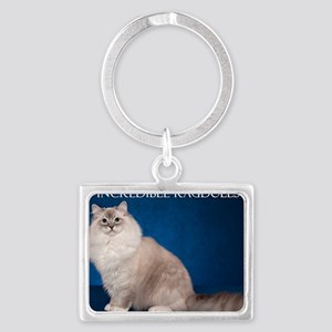 H Cover Landscape Keychain