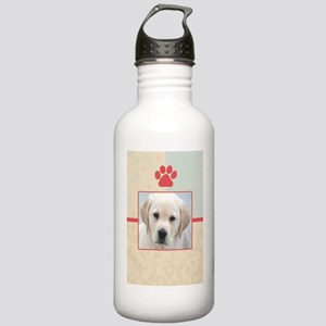 nook_lab_yellowpup Stainless Water Bottle 1.0L