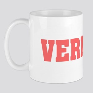 Girl out of vermont light Mug