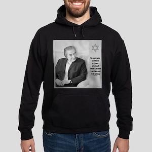 Golda Meir Israel and the Divine Sweatshirt
