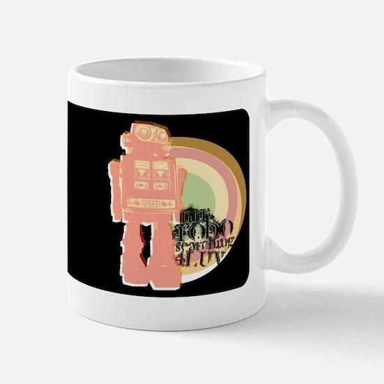 Mr.Robo - Mug
