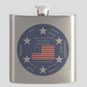 Mid-Atlantic-Recruiting-Bn Flask