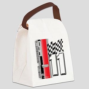 CARLEGENDS2011 Canvas Lunch Bag