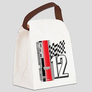 CARLEGENDS2012 Canvas Lunch Bag