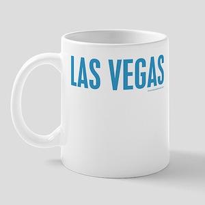 LAS VEGAS - Mug