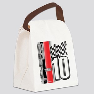 CARLEGENDS2010 Canvas Lunch Bag