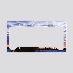 beech_bagFRNT License Plate Holder