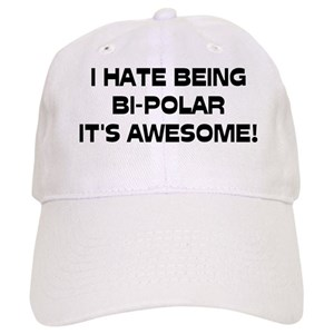 10bbeb18ab1 Depression Hats - CafePress