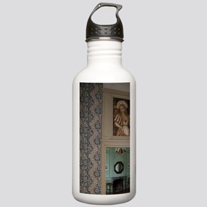 Interior of the Chatea Stainless Water Bottle 1.0L
