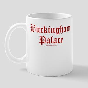 Buckingham Palace - Mug