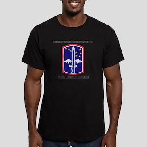 HHC172IB Men's Fitted T-Shirt (dark)