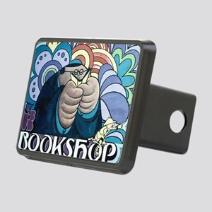 librarian coffee mugs,  ca Rectangular Hitch Cover
