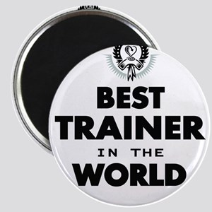 The Best in the World – Trainer Magnets