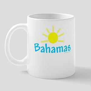 Bahamas Sun - Mug