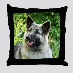 zayda-wildeshots-052111 892b Throw Pillow