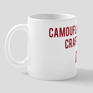 dexTrick2 Mug